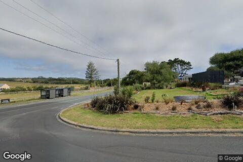 Muriwai Village Green