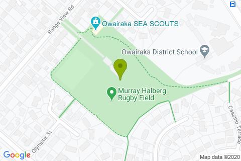 Murray Halberg Park