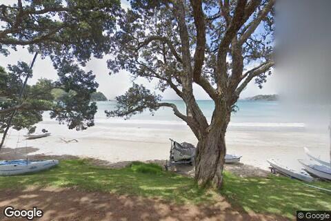 Oneroa Beach Reserve