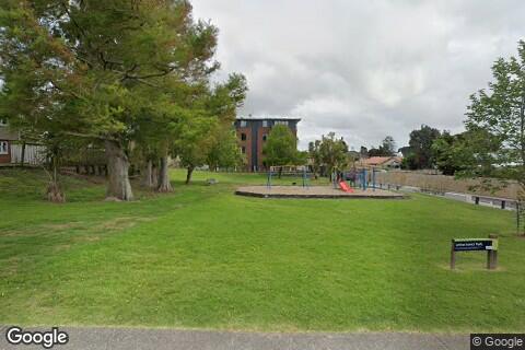 Arline Schutz Park