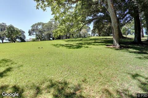 Arthur Richards Memorial Park