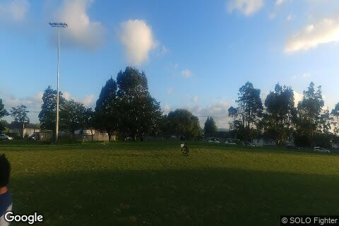 Bayswater Park