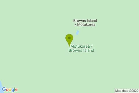 Browns Island