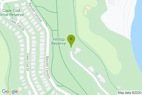 Chatham Hill Reserve