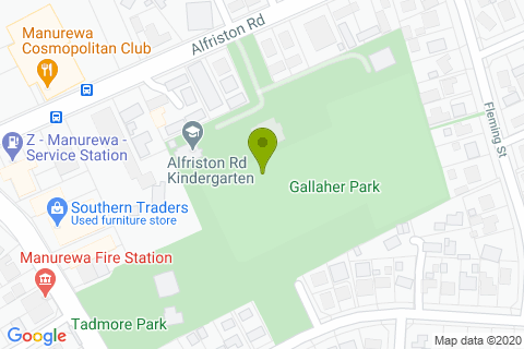 Gallaher Park
