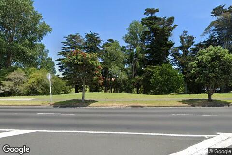 Gillard Reserve