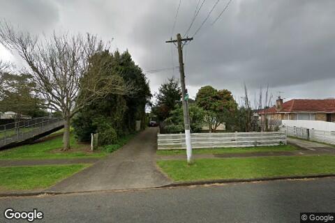 Gloucester Road Reserve