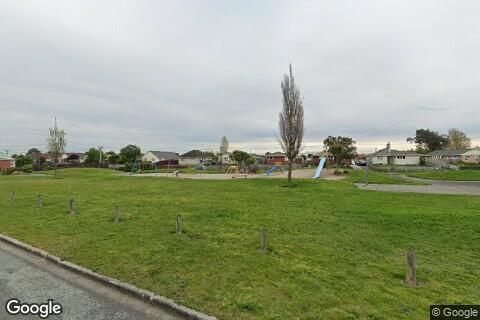 Carisbrook Playground