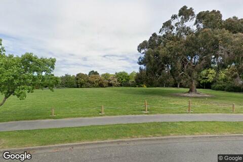 Derwent Reserve