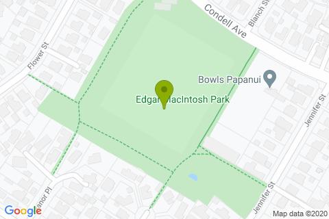 Edgar MacIntosh Park