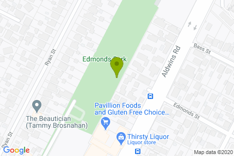 Edmonds Park