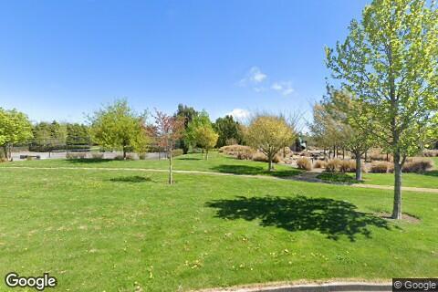 FW Delamain Park