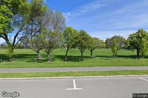 Nunweek Park