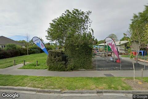 Pitcairn Playground