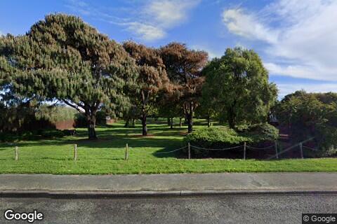 Springmead Park