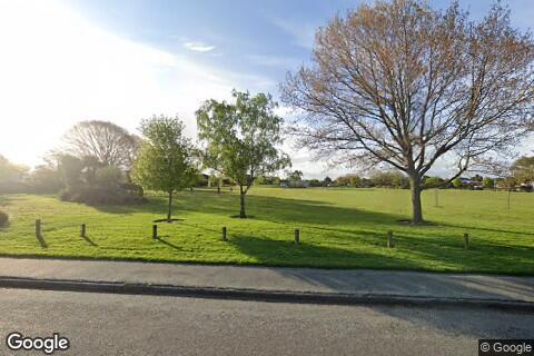West Watson Park