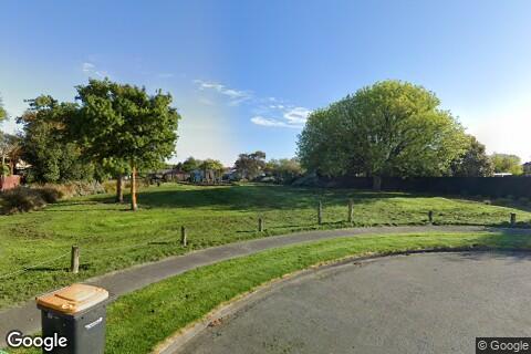 Wolsey Playground