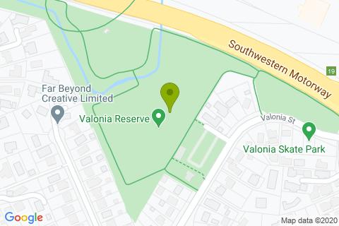 Valonia Reserve