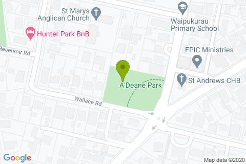 A'Deane Park