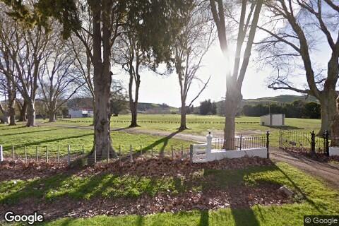 Otane Recreation Ground