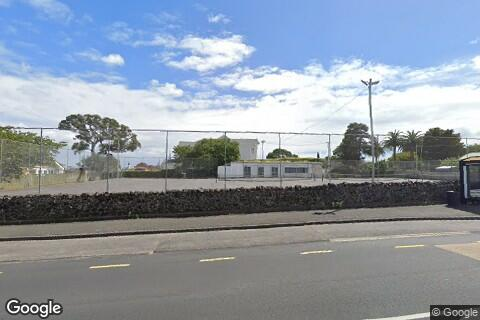 View Road Reserve