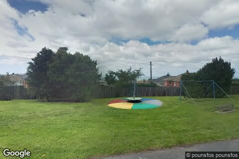 Brockville Playground
