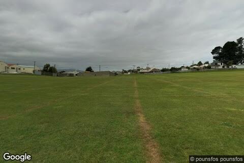 Corstorphine Park
