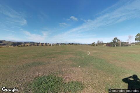 Walton Park Recreational Reserve