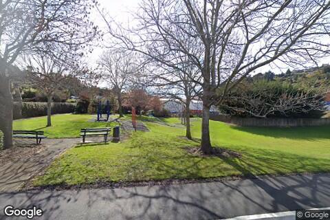 Glenelg Street Playground