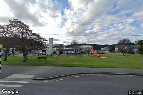 Musselburgh Rise Playground