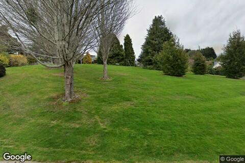 Garden Place Playground