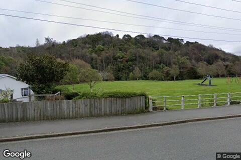 Malvern Street Reserve