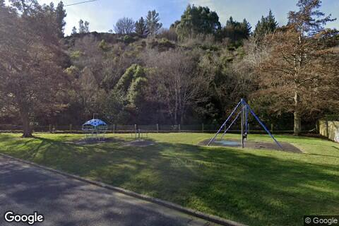 Pentland Street Playground