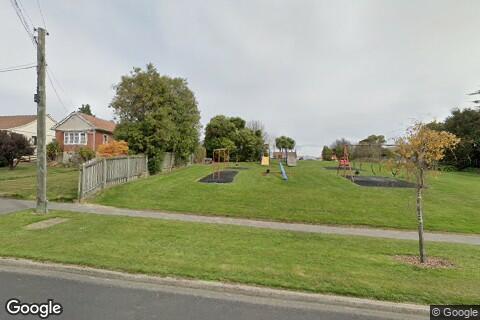 Wilkinson Street Playground