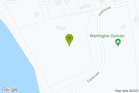 Warrington Domain
