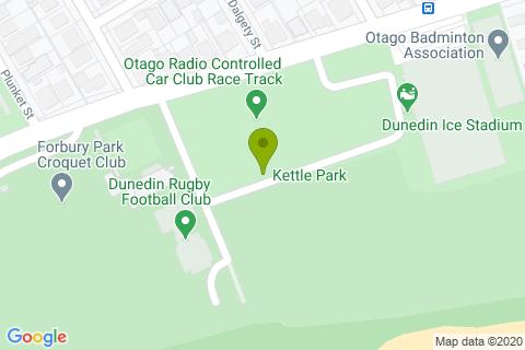 Marlow Park Playground