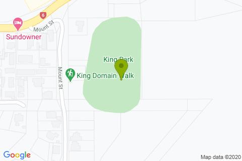 King Domain