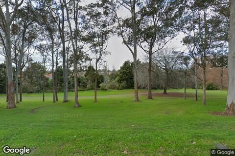 Yendell Park