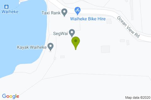 Waiheke Reserve