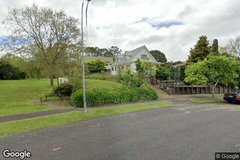 Resthills Park