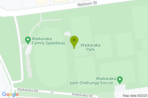 Waikaraka Park