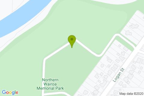 Northern Wairoa Memorial Park