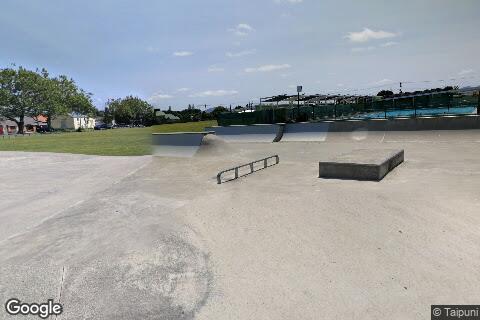 Selwyn Park