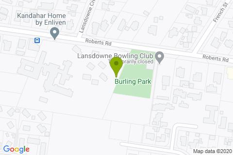Burling Park