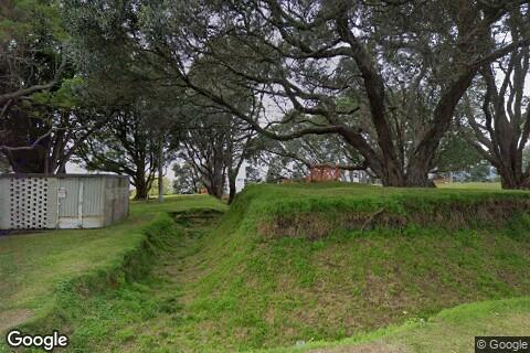 Monmouth Redoubt