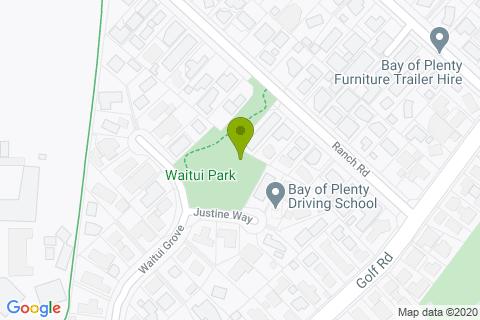 Waitui Park