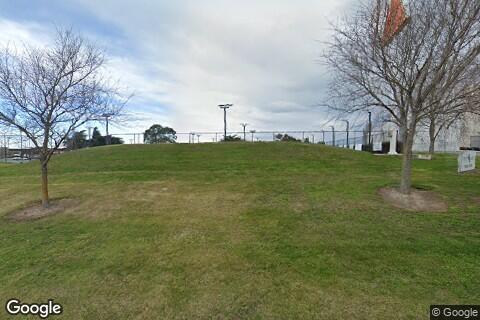 Maori Park