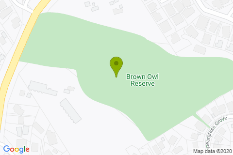 Brown Owl Park