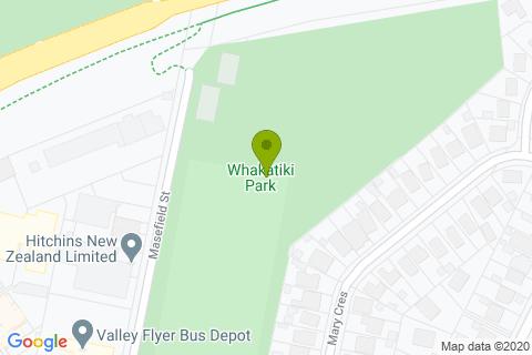 Whakatiti Park