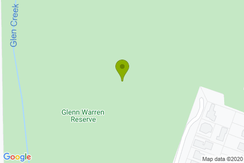 Glen Warren Reserve